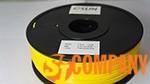 ABS пластик ESUN 1,75 мм, желтый