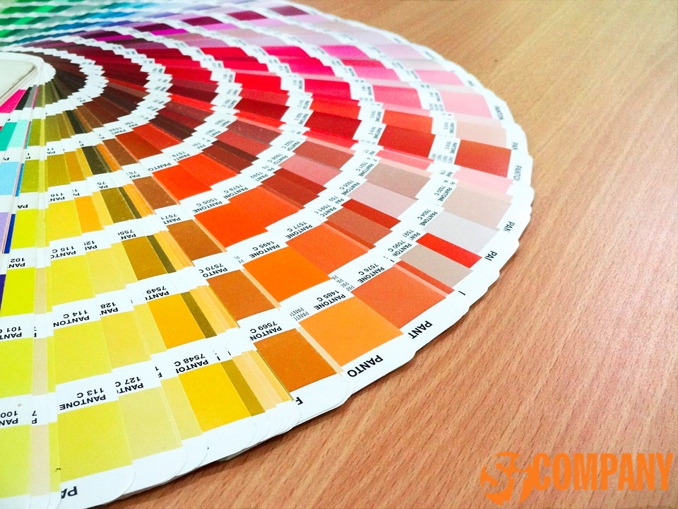 краски для этикеток