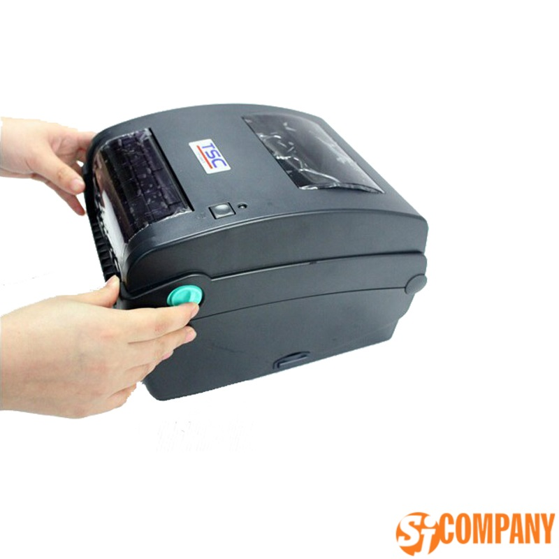 Установка принтеров
