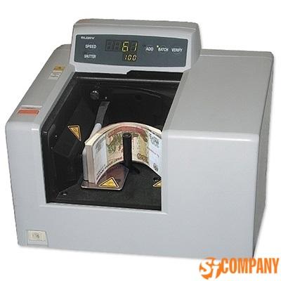 Cчетчик банкнот glory GND 700