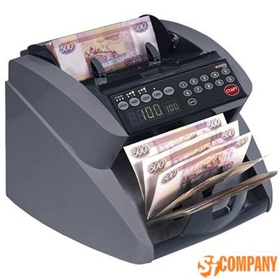 Счётчик банкнот