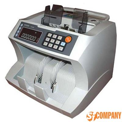 Cчетчик банкнот Speed LC80A