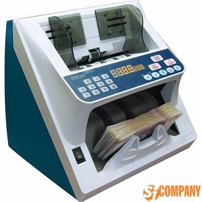 Счётчик банкнот unixcam