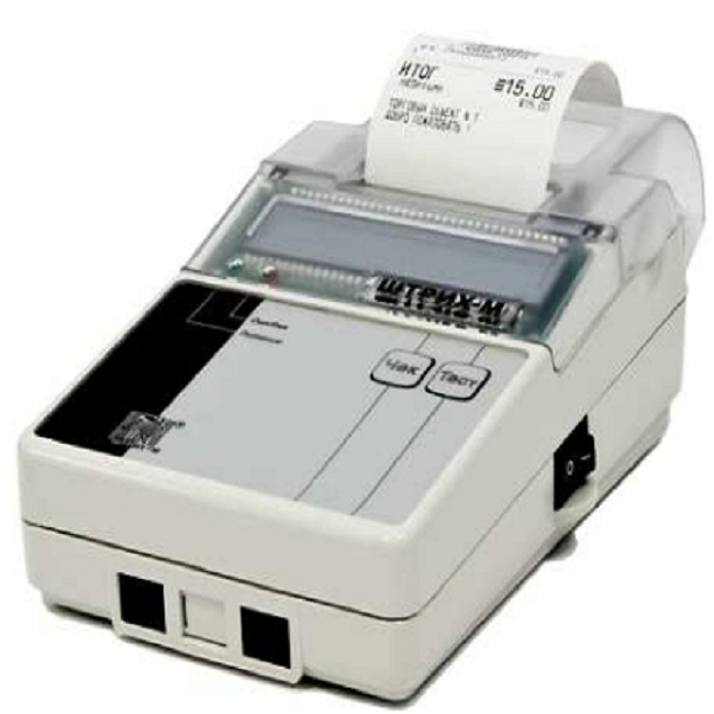 Принтер чеков ШТР�Х-500