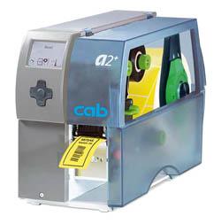 Кабельный  принтер САВ А2 Plus