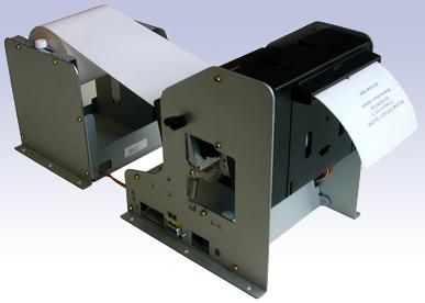 Принтер чеков Citizen PPU-231