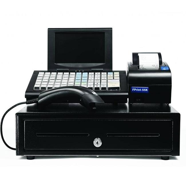 Фискальный регистратор FPrint-55К
