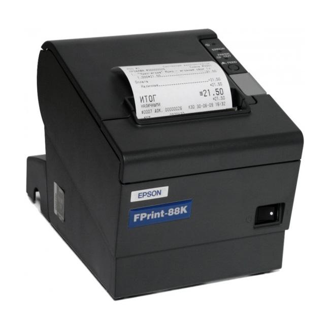 Фискальный регистратор Fprint 88 К