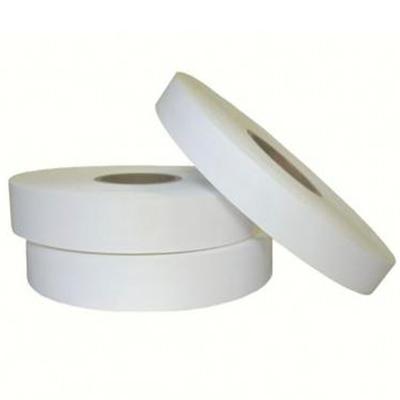 Нейлоновая лента для ТТ - печати  белая премиум