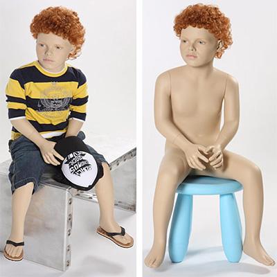 Детские манекены