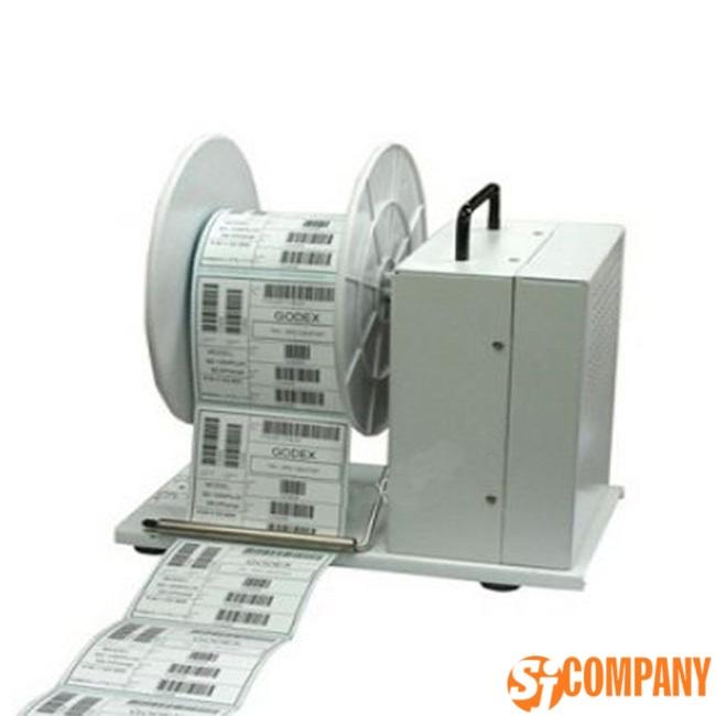 Godex LR 1000 - универсальный смотчик этикеток