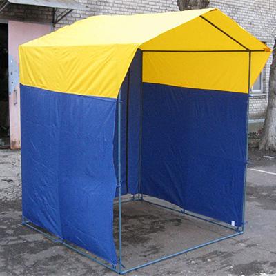 Палатка торговая