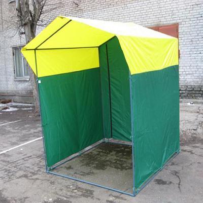 Палатка торговая, разборная