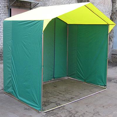 Палатка торговая, разборная «Домик» 2,5 x 1,9 м