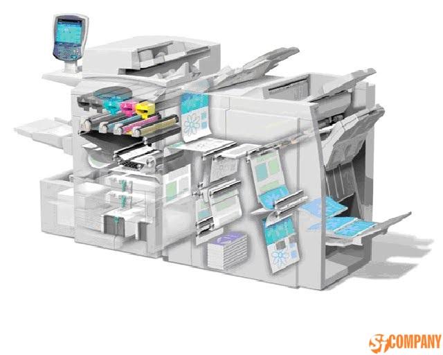 Ролевая система печати цифровая
