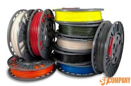Расходные материалы для 3D принтеров