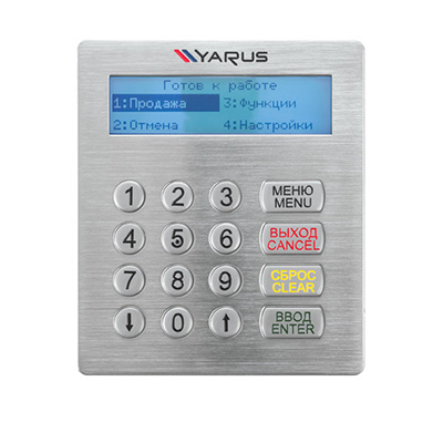 POS-терминал Yarus K2100