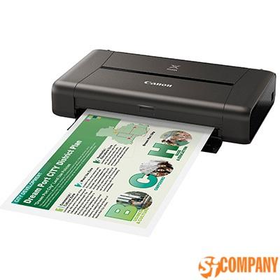 Мобильные принтеры