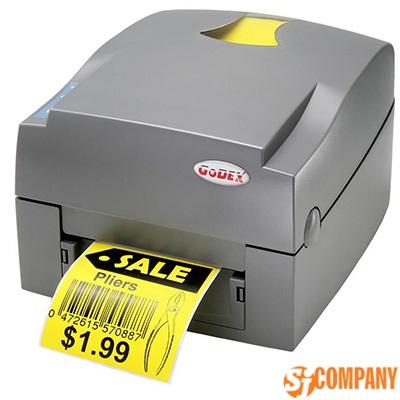 Настольные термо и термотрансферные принтеры