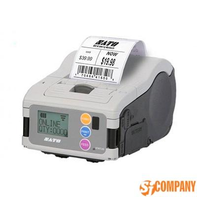 Мобильный принтер Sato MB200i/201i