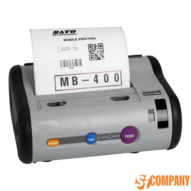 Мобильный принтер Sato MB400
