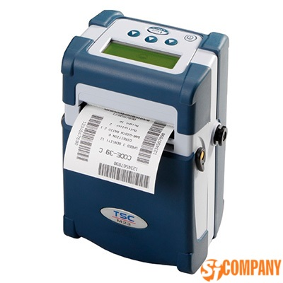 Мобильный принтер TSC M23