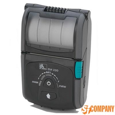 Мобильный принтер Zebra EM 220