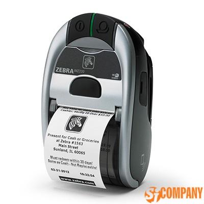 Мобильный принтер Zebra iMZ220