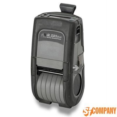 Мобильный принтер Zebra QL 220 Plus