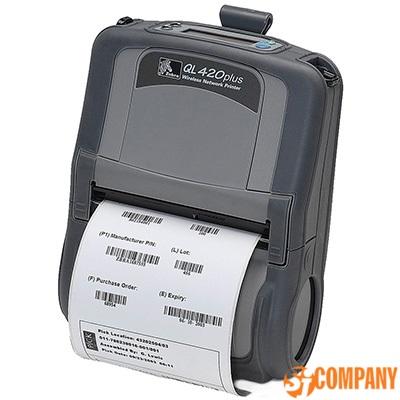Мобильный принтер Zebra QL 420 Plus