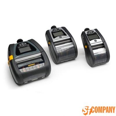 Мобильный принтер Zebra QLn 220/320/420