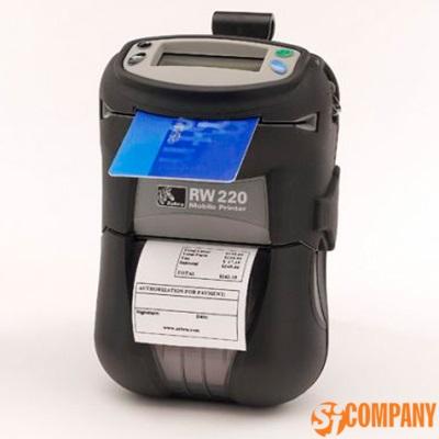 Мобильный принтер Zebra RW220