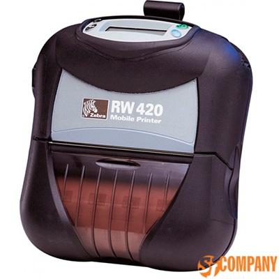 Мобильный принтер Zebra RW420