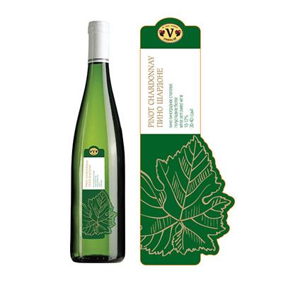 Этикетка для бутылок вина