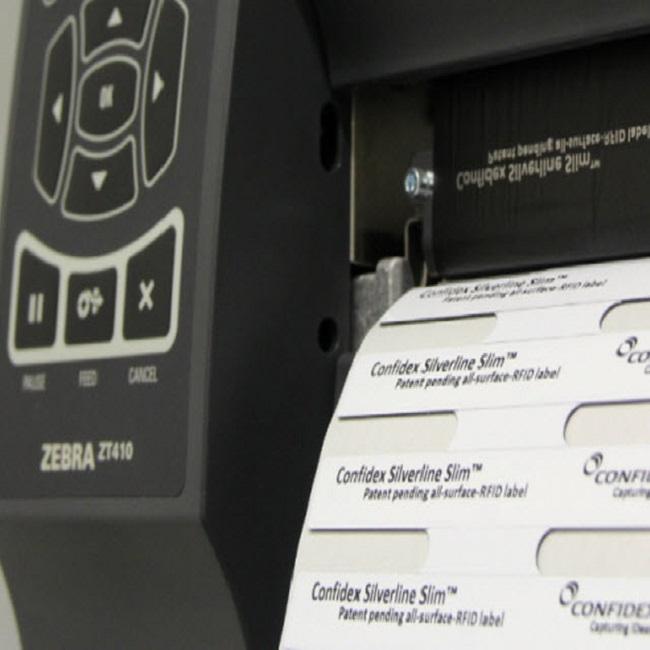 RFID принтеры Zebra