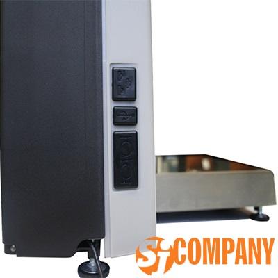 Печатающие весы-регистраторы MK-RL10-1