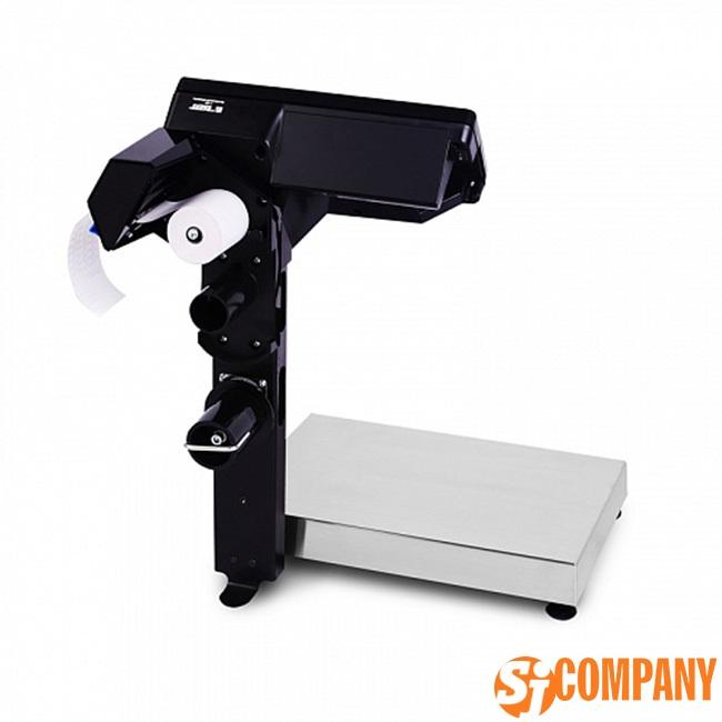 MK-RP10-1 фасовочные весы-регистраторы