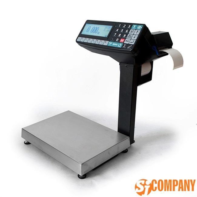 MK-RP10 весы-регистраторы Масса-К