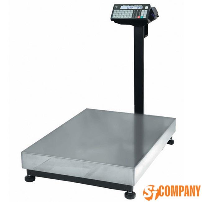 Товарные весы с принтером ТВ-М Р3
