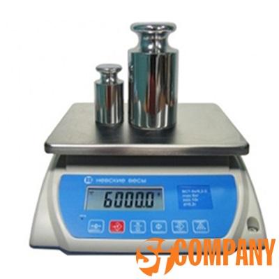 Невские весы серии ВСН-3