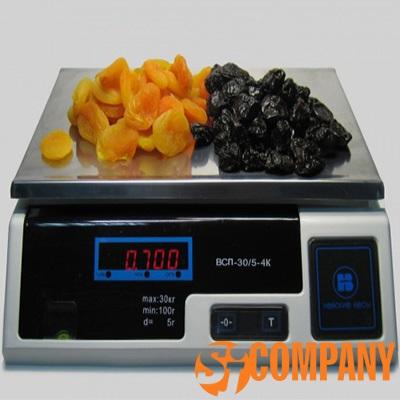Невские весы