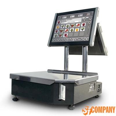 Комплекс этикетирования Штрих-М PC-Scale 200