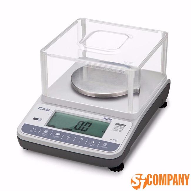 Весы фирмы CAS