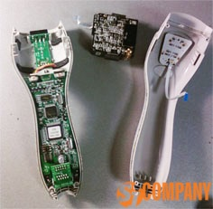 Ремонт сканеров штрих кода