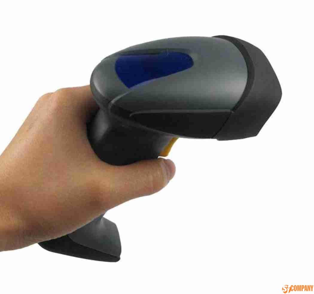 Сканеры штрих-кода