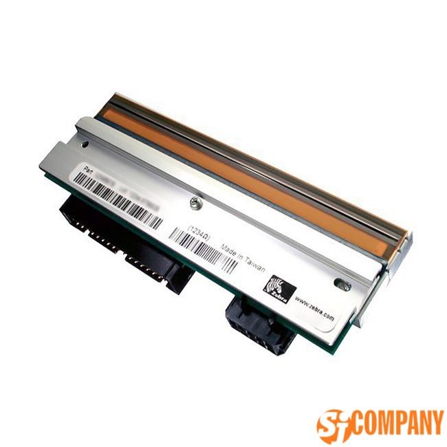 Термоголовка для принтера Zebra ZM400
