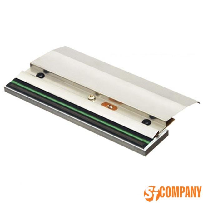 Замена термоголовки принтеров штрих кода