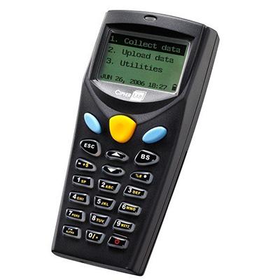 CipherLAB 8000 (CCD), CipherLAB 8001 (DOS)