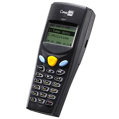 CipherLab 8061/8071
