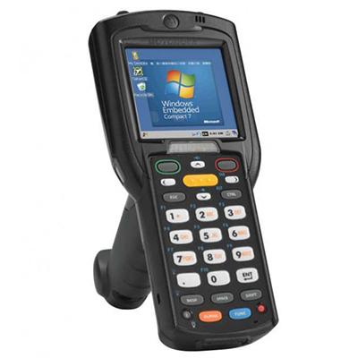 Терминал сбора данных Motorola  MC32N0 для инвентаризации